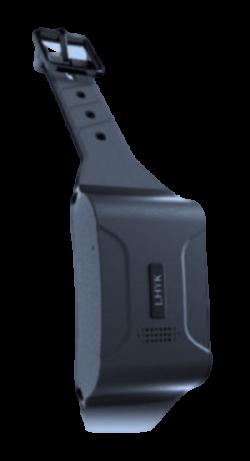 Pet Tracker 4G Black